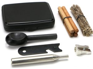 Spitfire – Pocket Fire Lighting Kit