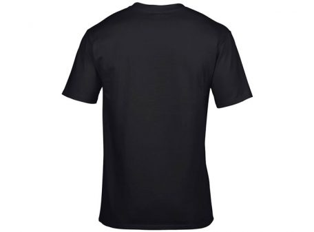T Shirt Back