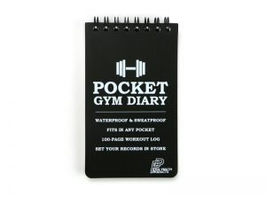 Pocket Gym Diary